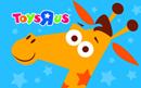 Toysrus gift card 1