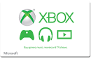 Xbox gift card 1