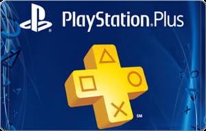 PlayStation®Plus