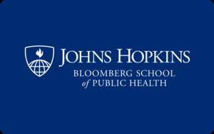 Johns Hopkins Bloomberg School of Public Health