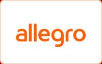 Allegro.pl Karta podarunkowa eGift zł 50