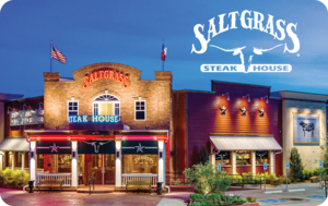 Saltgrass Steak House®
