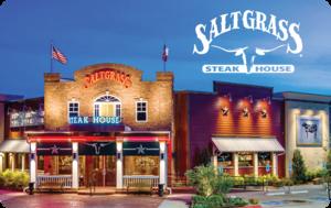 Saltgrass Steak House®