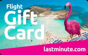 lastminute.com Flight