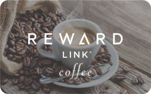 Coffee Reward Link