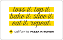 California Pizza Kitchen, Inc