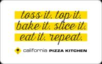 California Pizza Kitchen, Inc