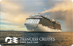Princess Cruise Lines, Ltd.