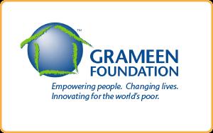 Grameen Foundation logo