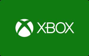 Xbox Tarjeta de Regalo