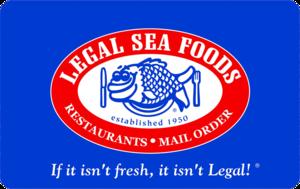 Legal Sea Foods & Legal C Bar