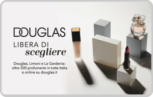 Douglas Italy
