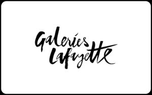 Galeries Lafayette France