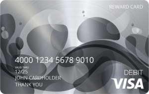 cash equivalent rewards easy payment disbursal - Prepaid Rewards Card