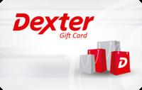 Dexter Gift Card