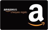Amazon.es Gift Certificate
