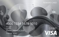 Visa®Prepaid Card