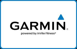 Garmin powered by InVite Fitness