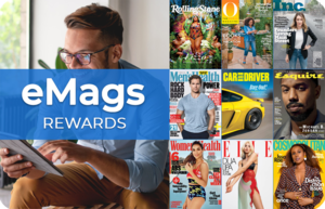 eMags Rewards