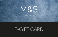 Marks & Spencer E-Gift Card £20.00