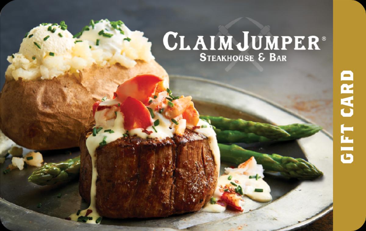 Claim Jumper Restaurant & Saloon®