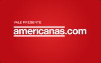Americanas.com Gift Card $R30
