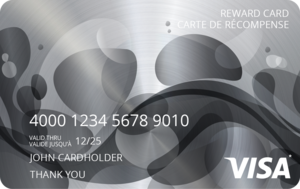 Visa* CAD