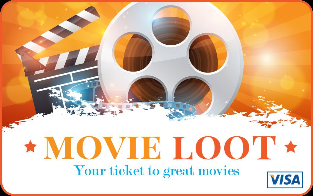Movie Loot
