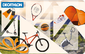 Decathlon Spain