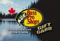 Bass Pro Shops® Gift Card Canada $10.00