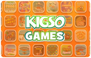 Kigso Games