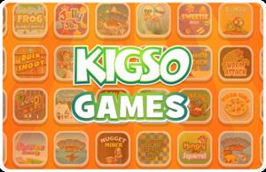 Kigso Games