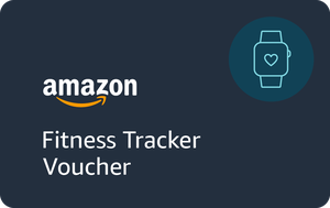 Amazon.com Fitness Tracker Product Voucher
