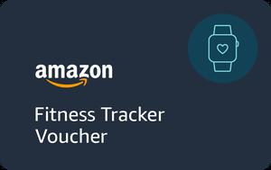 Amazon.com Fitness Tracker Product Voucher