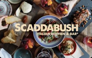 Scaddabush Italian Kitchen & Bar®