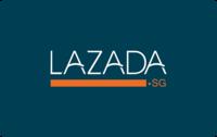 Lazada Gift Card S$50