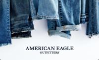 Karta podarunkowa American Eagle
