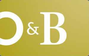 Oliver & Bonacini Restaurants