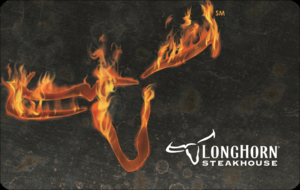 LongHorn Steakhouse®