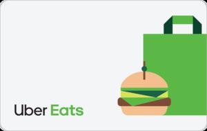 Uber Eats Brazil