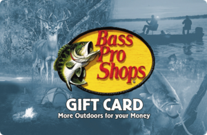 Bass Pro Shops®