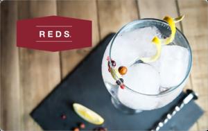 REDS® Wine Tavern