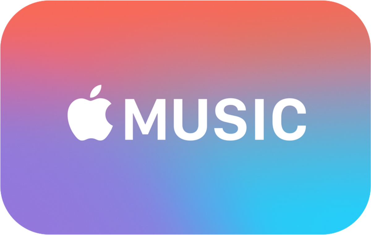 Buy Sell Gift Cards Gift Card Apple Music Code 12 Months Us
