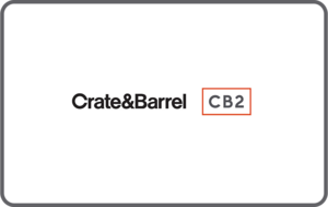 Crate and Barrel Canada