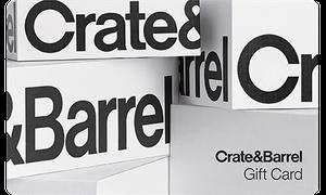 Crate and Barrel Canada