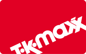 TK Maxx Ireland
