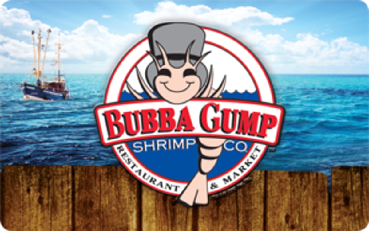 Bubba Gump Shrimp Co.®