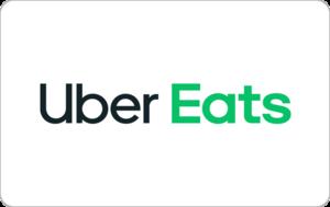 Uber Eats Italy