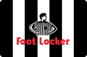 Foot Locker UK