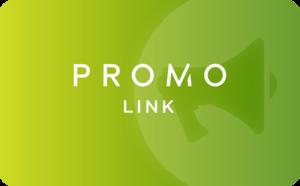 Promo Link Preferred